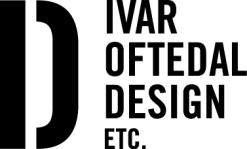Ivar Oftedal Design - Logo