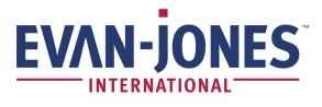 EVAN-JONES INTERNATIONAL - Logo