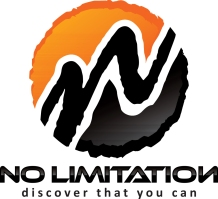 NO LIMITATION - Logo