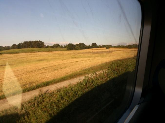 2013-08-15 - SBS 2013 - På vei til Frederikshavn