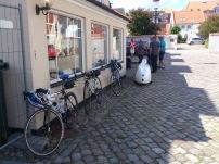 2013-08-15 - SBS 2013 - Danhostel, Frederikshavn