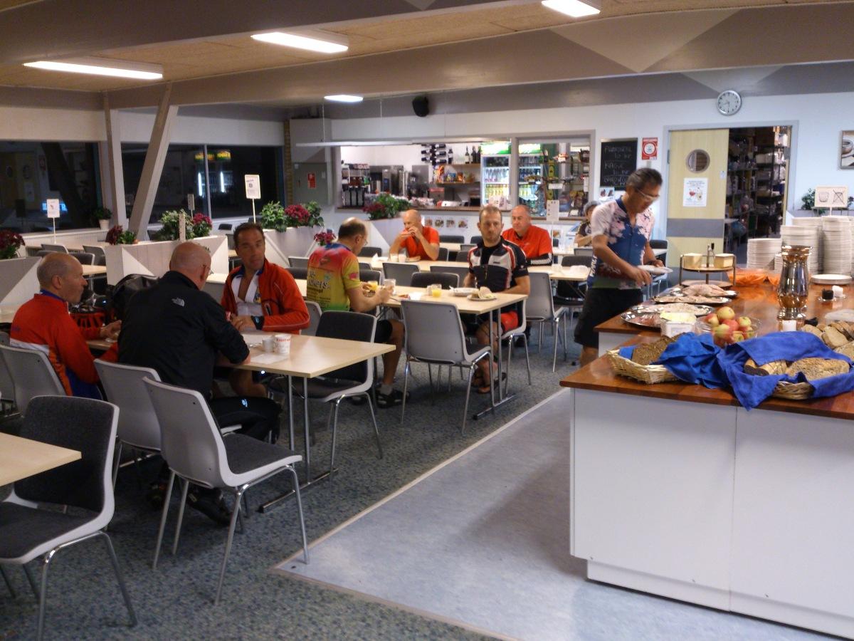 2013-08-16 - SBS 2013 - Vandrehjemmet i Sæby 01