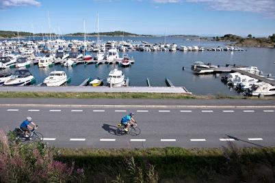 2013-08-19 - SBS 2013 - På vei til Kristiansand 01