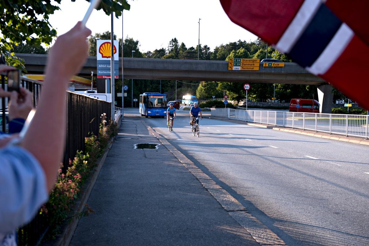2013-08-19 - SBS 2013 - Kristiansand 02