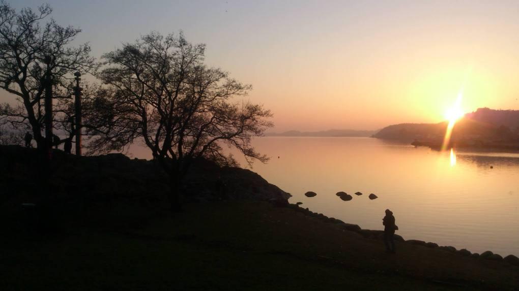 2015-02-14 200 km Vinter Brevet Stavanger - Sverd i fjell