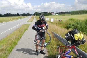 2012-07-12 - Dag 2 - Nord-Jylland, Danmark.