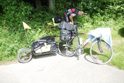 2012-07-17 - Dag 7 - Nord-Tyskland.