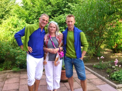 2012-07-22 - Dag 12 - Hof, Tyskland.