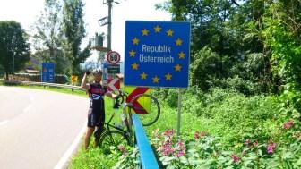 2012-07-24 - Dag 14 - Tyskland/Østerrike.