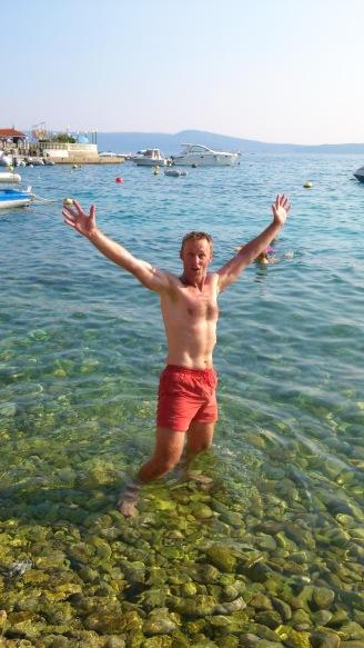 2012-07-27 - Dag 17 - Rijeka, Kroatia.