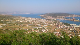2012-07-29 - Dag 19 - Trogir, Kroatia.