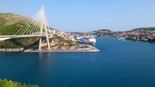 2012-07-30 - Dag 20 - Dubrovnik, Kroatia.