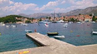 2012-07-31 - Dag 21 - Cavtat,