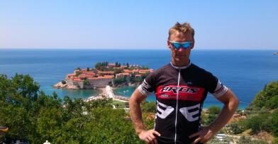 2012-08-01 - Dag 22 - Budva, Montenegro.