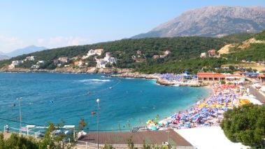 2012-08-01 - Dag 22 - Montenegro.