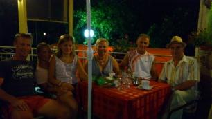 2012-08-01 - Dag 22 - Ulcinj, Montenegro.