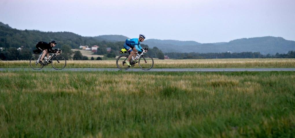 2013-08-18 – SBS 2013 – På vei til Skien