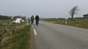 2015-04-11 Brevet 200 km, Stavanger