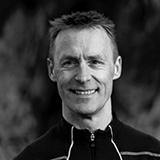 Johnny Stausholm - Teamets RAAM deltaker.