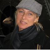 Karina Vohnsen Dannerfjord - Teamets Massør og Kostansvarlig.