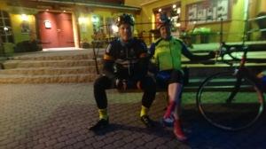 200 km Midnatt Brevet 11