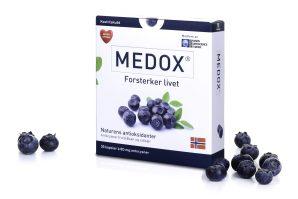 Medox - Logo